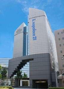 ホテルレオパレス名古屋の画像