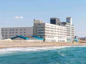 イマジンホテル&リゾート函館 [ 北海道 函館市 ]  湯の川温泉