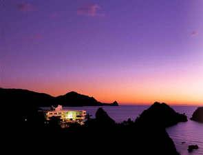 絶景の宿 堂ヶ島ホテル天遊の画像