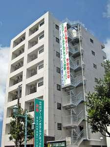 立川アーバンホテルアネックス