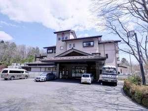 新那須高原温泉 こころのおやど 自在荘の画像