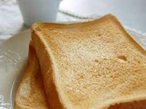 無料軽朝食(パン、コーヒー)