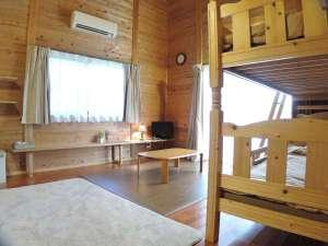 *【客室一例】和洋室(8畳)