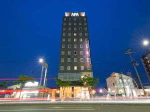 アパヴィラホテル〈燕三条駅前〉(アパホテルズ&リゾーツ)