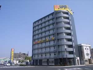 スーパーホテル鳥取駅北口:写真