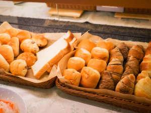 【健康朝食】洋食派の方にも嬉しい!こんがり焼いて美味しく召し上がれ