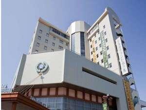 宇多津グランドホテル:写真