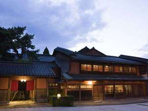 星野リゾート 界 加賀(旧:白銀屋)