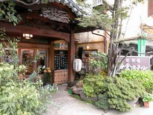 国楽館 戸倉ホテルの画像