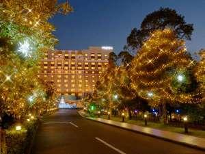 ホテルオークラ東京ベイの画像