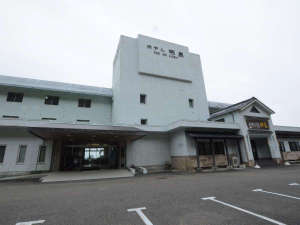 ホテル明星 [ 高知県 室戸市 ]