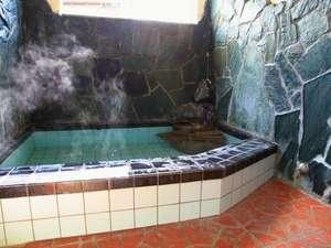 貸切温泉浴場