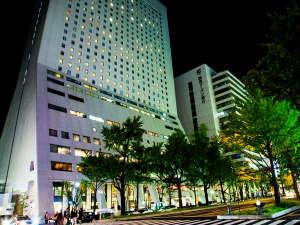 ホテル日航大阪:写真