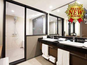 ニッコープレミアム 浴室