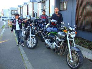北海道北斗市七重浜2-6-7 ゲストハウス函館クロスロード -02
