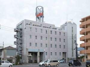 ビジネスホテル マイルド [ 愛媛県 四国中央市 ]