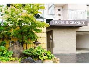 HOTEL IL GRANDIT [ 堺市 堺区 ]