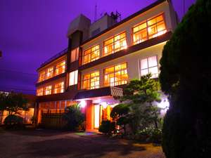 鴨川温泉 ホテル 中村