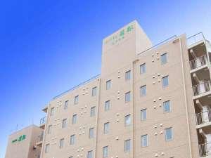 新館ホテル若松エクセル外観