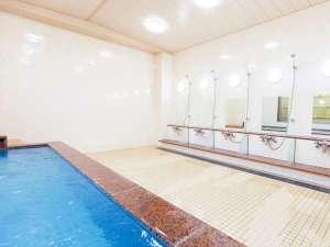 新しい大浴場は男性用・女性用の2箇所御座います。