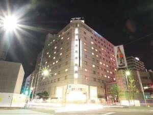 アパホテル<福岡渡辺通駅前>EXCELLENT:写真