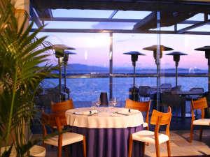 ギリシャ料理レストラン【THE TERRACE】