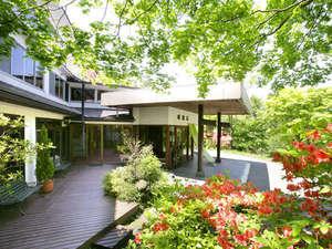三種の無料貸切風呂と手作り会席料理の湯宿 市川別館 晴観荘のイメージ