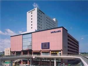 ダイワロイネットホテル水戸:写真