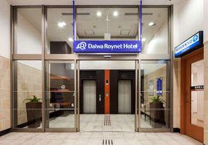 【3階】ホテルエントランス
