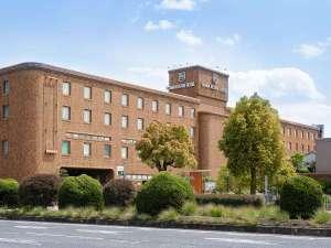 奈良ロイヤルホテル [ 奈良県 奈良市 ]