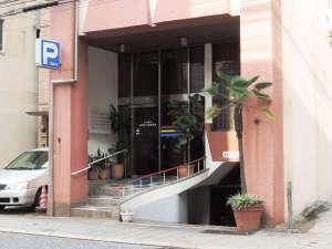 長崎パールビジネスホテル
