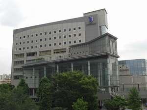 ホテルブリランテ武蔵野:写真
