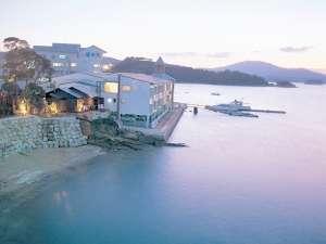 海のやすらぎ ホテル竜宮:写真