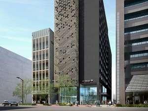 ホテルJALシティ福岡 天神(2021年3月15日ニューオープン)