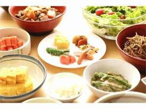 和へのこだわり和食ブッフェ