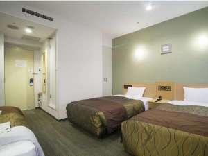ホテルグランドシティ image