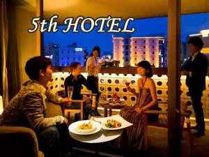 【5TH HOTEL】