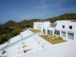 四国最南端絶景リゾートホテル 足摺テルメの画像