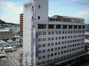 ホテルクラウンヒルズ松山(BBHホテルグループ):写真