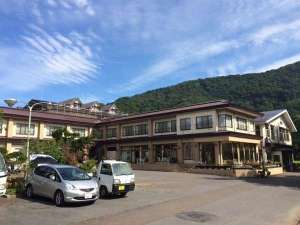 十和田湖レークサイドホテルの画像