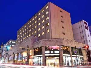 ホテルロイヤル盛岡:写真