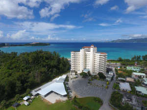 沖縄サンコーストホテルの画像