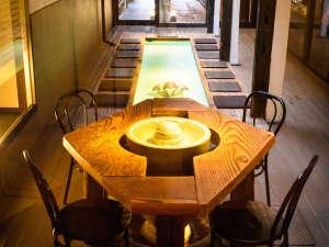 【足湯cafe】手湯もお楽しみいただけます!