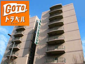 新小岩パークホテルはJR総武線快速で東京駅から15分の新小岩駅 徒歩1分。