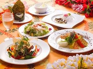 リリホテル&新ハワイ料理 カパルア軽井沢:写真