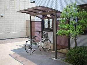 ちょっとしたお買いものや伊勢崎市内の探索、華蔵寺公園など近隣の観光施設までのサイクリングにどうぞ