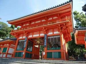 ホテルサンライン京都祇園四条 image
