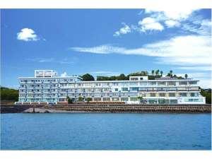 指宿海上ホテルの画像