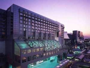 ホテルグランヴィア京都の画像