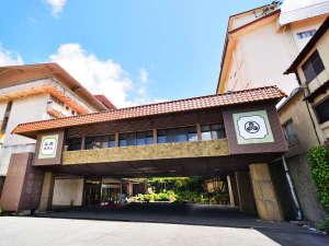 雲仙温泉で唯一320年白濁の湯を守り続ける宿【雲仙湯元ホテル】
